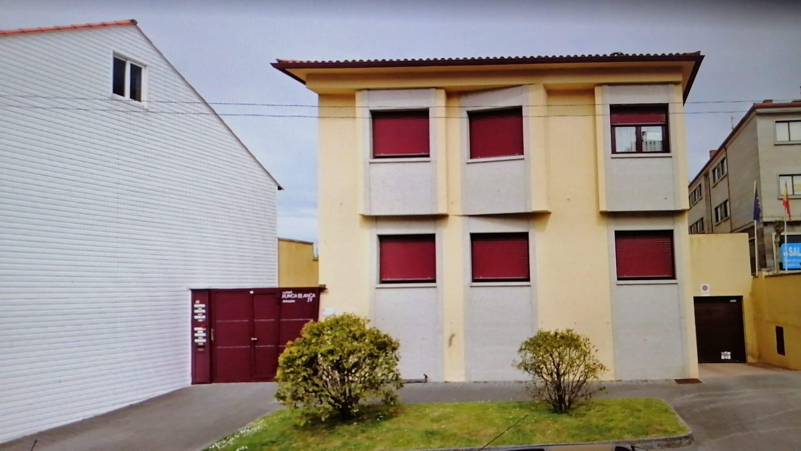 Adosado de 2 habitaciones en venta en Vilalonga (Sanxenxo)
